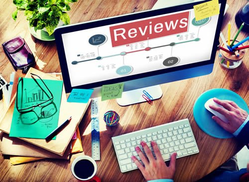 Reviews Management