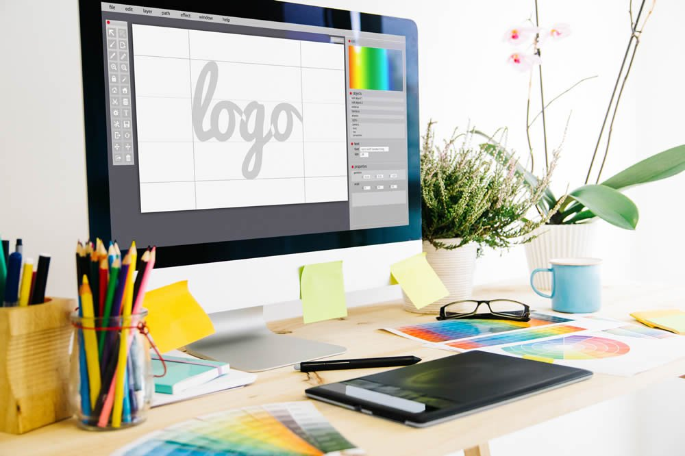 logo creation & brand strategy